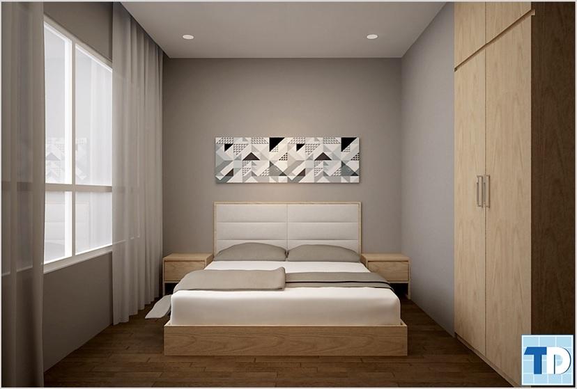 Phòng ngủ thứ hai