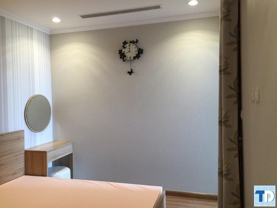 Trang trí nội thất phòng ngủ đẹp và độc đáo