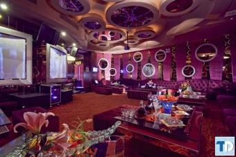 Thiết kế karaoke đẹp chuyên nghiệp số 1 tại Việt Nam