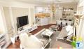 Xu hướng thiết kế nội thất chung cư đẹp 2016