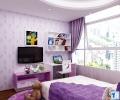 Bí quyết thiết kế nội thất phòng ngủ đẹp cho bé yêu