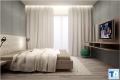 Sự đa dạng của màu sắc trong thiết kế nội thất phòng ngủ hiện đại