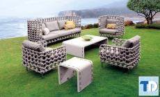 Ngẩn ngơ say đắm mẫu thiết kế nội thất nhà đẹp Hà Nội với sân vườn lý tưởng