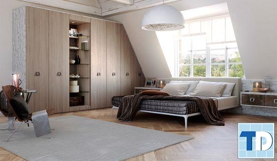Phòng khách nhà phố thiết kế đơn giản cá tính