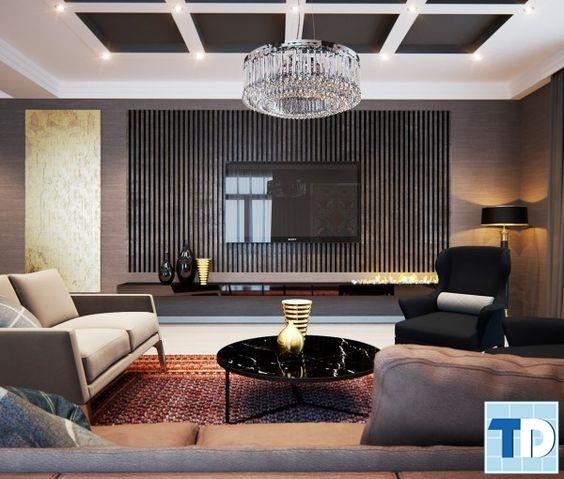 Các món đồ nội thất bền đẹp, tiện nghi