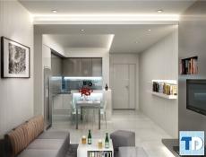Mẫu thiết kế nội thất đẹp cho nhà nhỏ đẳng cấp