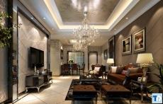 Sáng tạo trong thiết kế nhà theo phong cách tân cổ điển