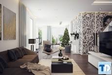 Mẫu thiết kế nội thất chung cư royal city triệu người mơ ước