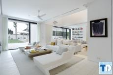 Mua sắm nội thất chung cư, nhà phố xinh thông minh giá rẻ