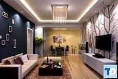 Tư vấn kiến trúc thiết kế nội thất căn hộ nhà chung cư hoàn hảo