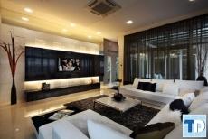 Thiết kế nội thất đẹp giá rẻ nhà chung cư Eurowindow Multicomplex