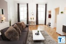 Mẫu thiết kế nội thất căn hộ chung cư 60m2 nổi bật nhất năm 2016
