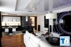 Thiết kế và thi công nội thất chung cư rẻ đẹp