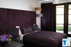 Cách thiết kế phòng ngủ với diện tích nhỏ đơn giản tuyệt đẹp
