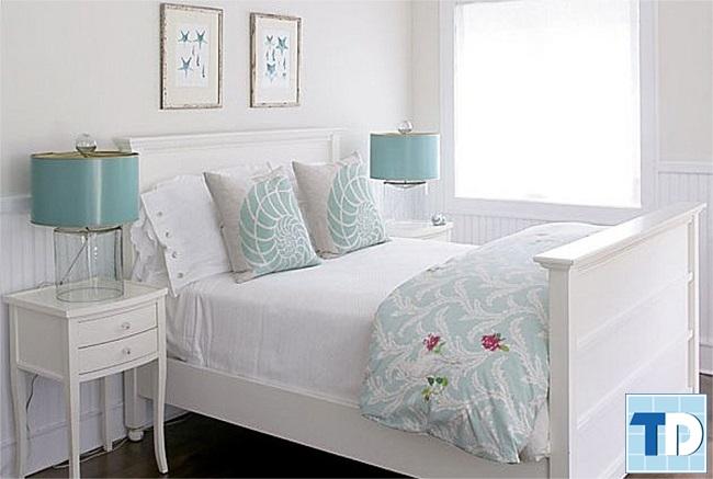 Thiết kế phòng ngủ 5m2 nhỏ đẹp