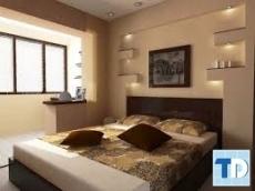 Cách thiết kế nội thất phòng ngủ nhỏ 12m2 lôi cuốn cho gia đình bạn