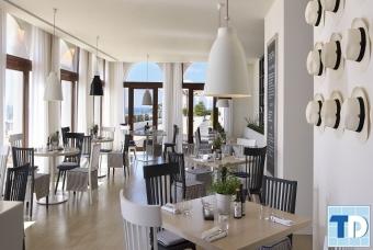 Khám phá các mẫu thiết kế nội thất nhà hàng cực đẳng cấp