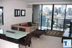 Làm thiết kế nội thất chung cư giá rẻ 100 triệu
