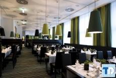 Tư vấn các mẫu thiết kế nội thất nhà hàng đẹp sang trọng