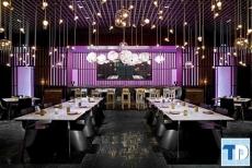 Top những mẫu thiết kế nội thất nhà hàng đẹp sang trọng đắt khách nhất