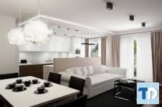 Thiết kế nội thất bàn giao chung cư 87 Lĩnh Nam