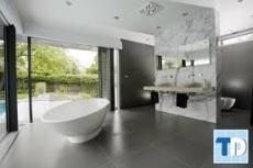 Tư vấn thiết kế nhà tắm hiện đại sang trọng nơi thư giãn lý tưởng