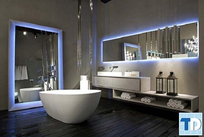 Nhà tắmđẳng cấp