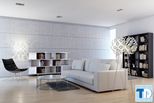 Tư vấn chọn đồ nội thất căn hộ chung cư cho thuê