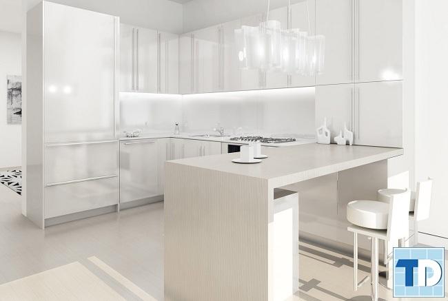 Phòng bếp hiệnđại