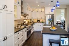 Xu hướng thiết kế nội thất nhà bếp đẹp tiện ích hiện đại nhất hiện nay
