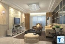 Mẫu nội thất nhà ống tân cổ điển đẹp cao cấp quyến rũ mọi góc nhìn