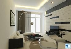 Thiết kế nội thất chung cư hh3 linh đàm nổi bật chốn phồn hoa đô thị