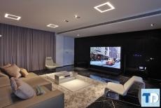 Ý tưởng hay thiết kế nội thất phòng khách chung cư đẹp hiện đại