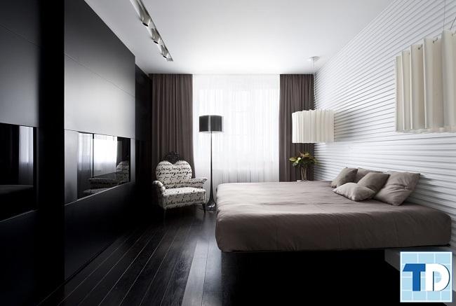 Phòng ngủ cao cấp