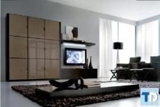 Cải tạo thiết kế nội thất chung cư cũ hà nội
