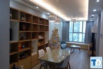 Thi công nội thất chung cư trọn gói rẻ đẹp chất lượng tốt nhất Hà Nội