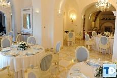Những điều tối kỵ phong thủy nội thất nhà hàng tân cổ điển