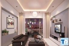 Bí kíp thiết kế mẫu nội thất nhà phố đơn giản nhưng đẹp