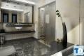 Thiết kế phòng tắm theo phong thủy tránh gặp nhiều rủi ro tai họa