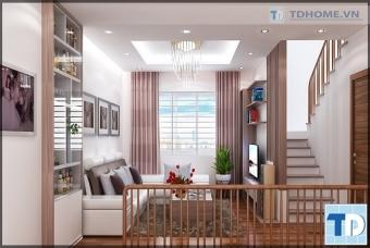 Không gian sống như mơ trong từng thiết kế nội thất đẹp tinh tế