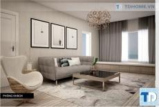 Thiết kế nội thất chung cư Park Hill 8 phong cách hiện đại đẳng cấp