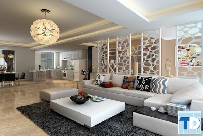 Mẫu thiết kế căn hộ Royal City