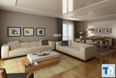 Nội thất căn hộ Park Hill cao cấp đẳng cấp không gian sống -  nhà chị Ngọc