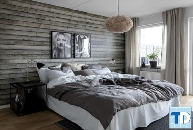 Phòng ngủ con trai thiết kế độc đáo ấn tượng
