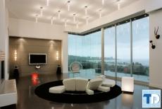 Thiết kế căn hộ chung cư Mulberry Lane -  nhà anh Trọng