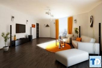 Mẫu thiết kế nội thất chung cư Vinhomes Metropolis - nhà anh Hào