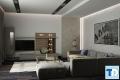 Thiết kế nội thất căn hộ cho thuê chung cư mini Hà Nội
