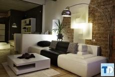 Thiết kế nội thất chung cư Hà Đô thanh lịch tinh tế - nhà chị Linh