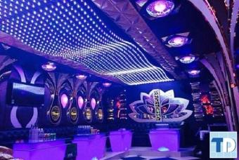Thiết kế nội thất karaoke chuyên nghiệp giá rẻ nhất thị trường
