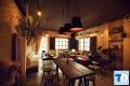Thiết kế nội thất quán cafe nhỏ đẹp lung linh